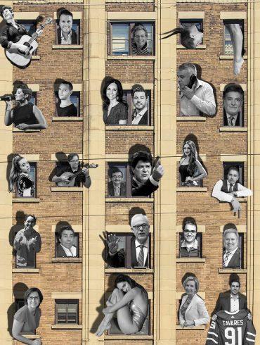 25 influentials