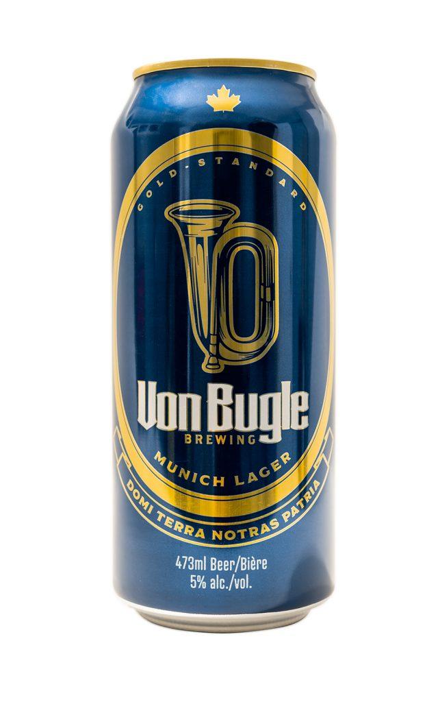 Craft Beer - Von Bugle. NOAH GANHÃO