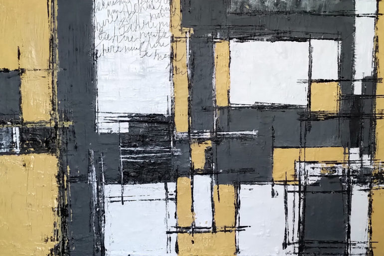 Liz Ramos Anderson Painting