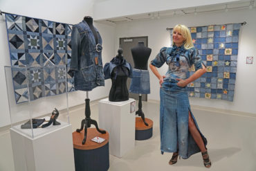 Denim museum of Oakville
