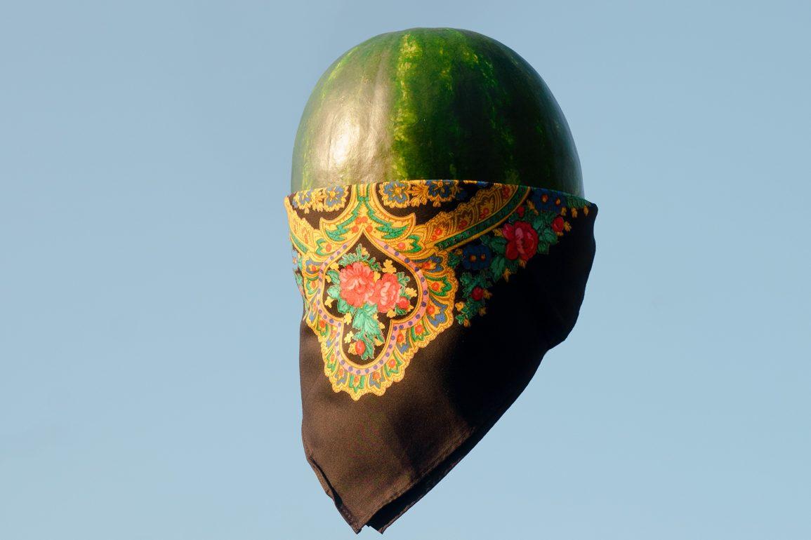 colour, Use your melon